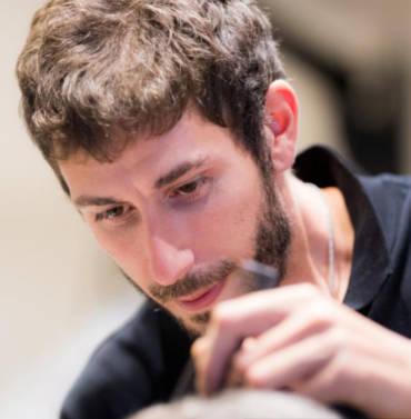 Tommaso <br />  Bartolucci